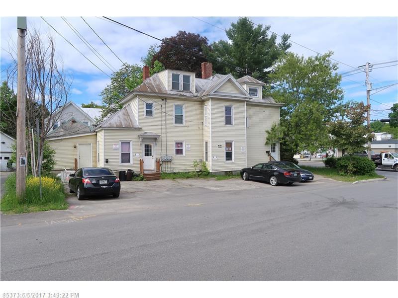 37 Bangor St Augusta Me Mls 1310626 Better Homes