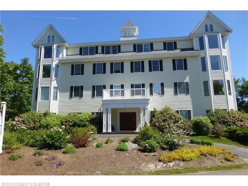 8 Arlington St C3 Kennebunkport Me Mls 1311545