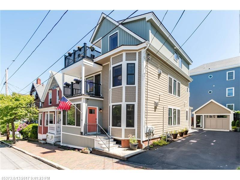 32 Turner St 1 Portland Me Mls 1312045 Better