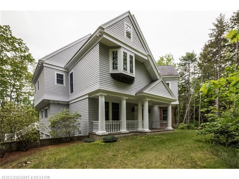 15 Sandy Cove Rd Kennebunkport Me Mls 1312305