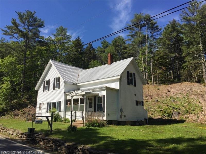 629 Parker Head Rd Phippsburg Me Mls 1312532 Better