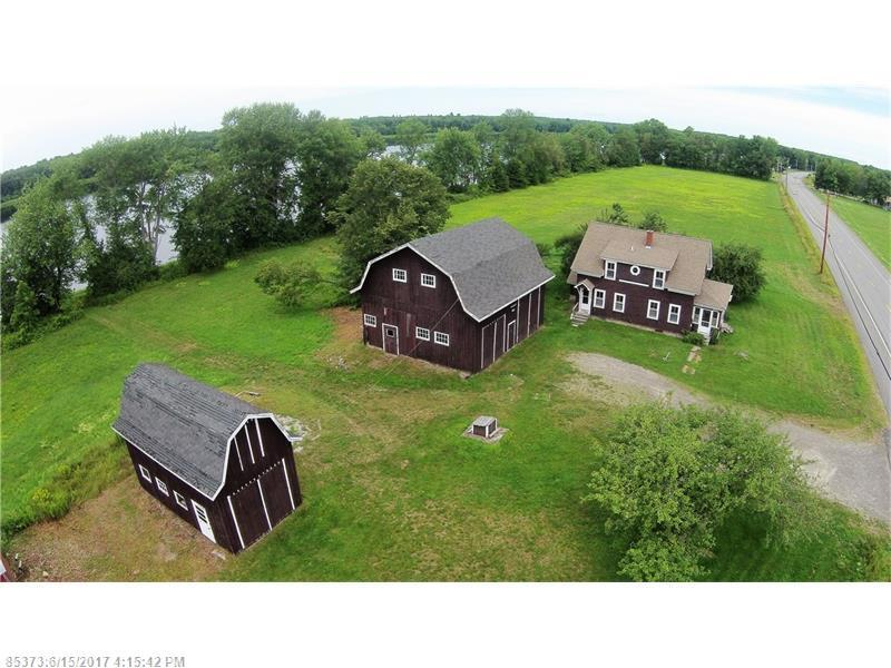 814 Main Rd Milford Me Mls 1312722 Better Homes And