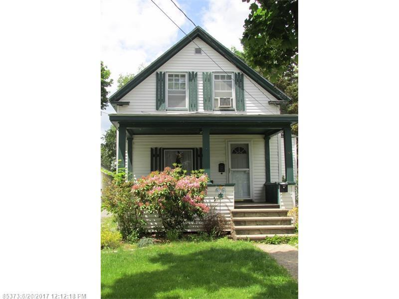 197 W Broadway Bangor Me Mls 1313416 Better Homes