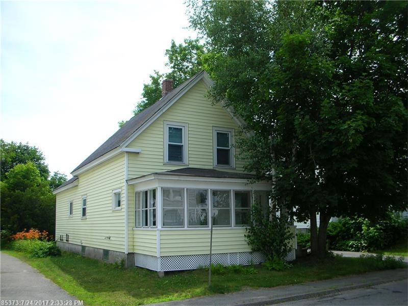 89 Gage St Augusta Me Mls 1316771 Better Homes And