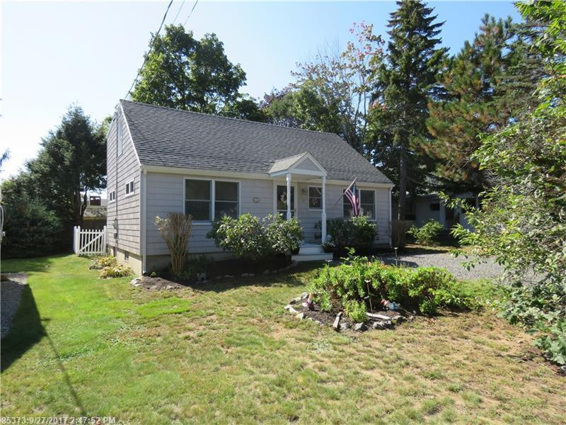 17 Huckleberry St Wells Me Mls 1317441 Better Homes