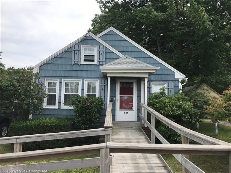 628 Broadway South Portland Me Mls 1318391 Better Homes And Gardens Real Estate