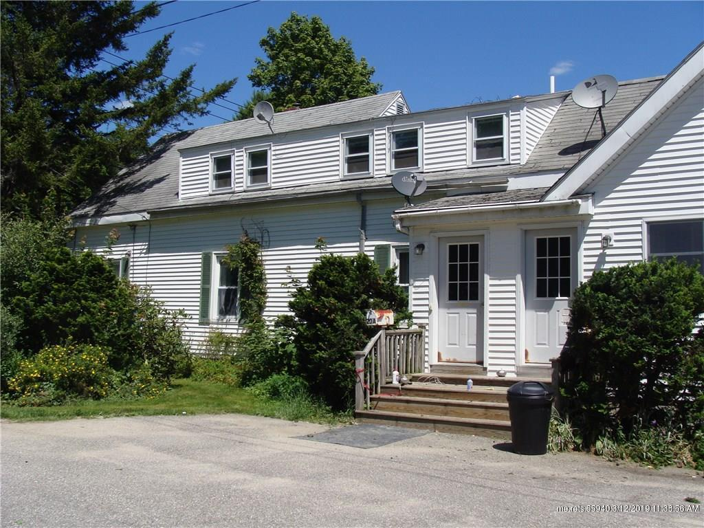 20 Canal St Machias Me Mls 1319763 Better Homes And