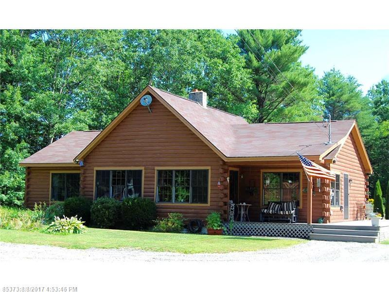 943 W Alna Rd Alna Me Mls 1320825 Better Homes And
