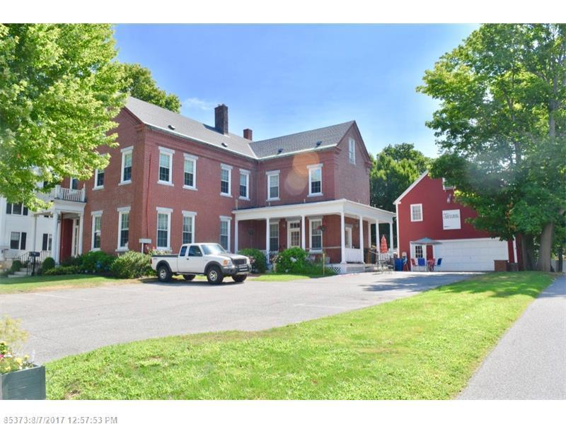 319 Main St Saco Me Mls 1320901 Better Homes And