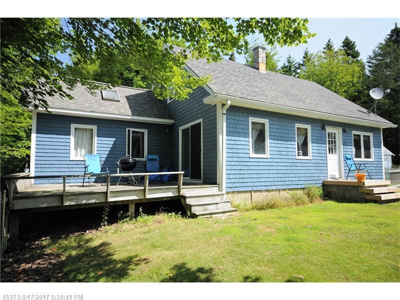 Property For Sale Bernard Rd