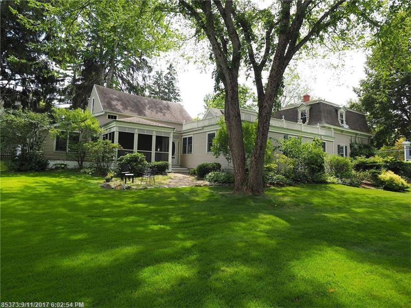 28 Maine St Kennebunkport Me Mls 1323071 Better