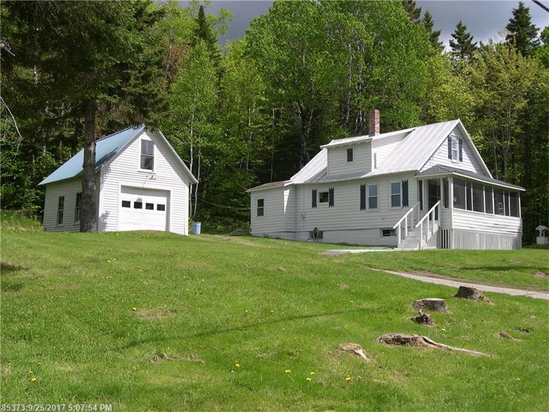 19 Gray Rd Sandy River Plt Me Mls 1324316 Better