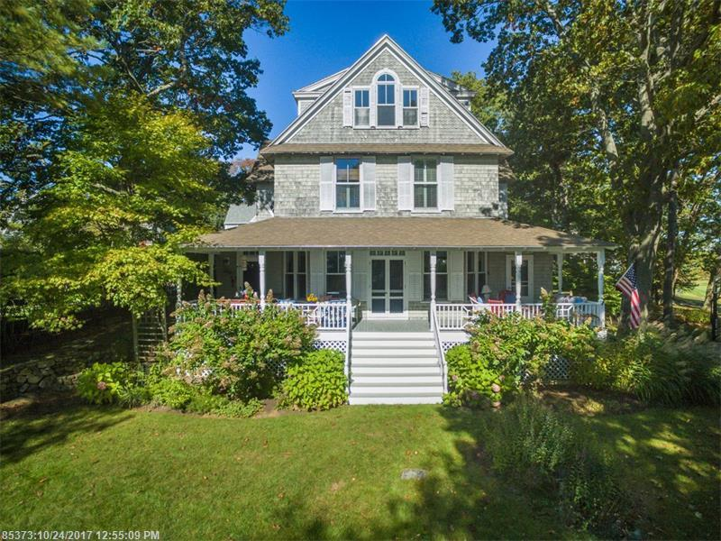 10 Oak St Kennebunk Me Mls 1330470 Better Homes And