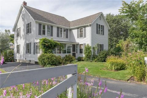 Local Saco, ME Real Estate Listings and Homes for Sale | BHGRE