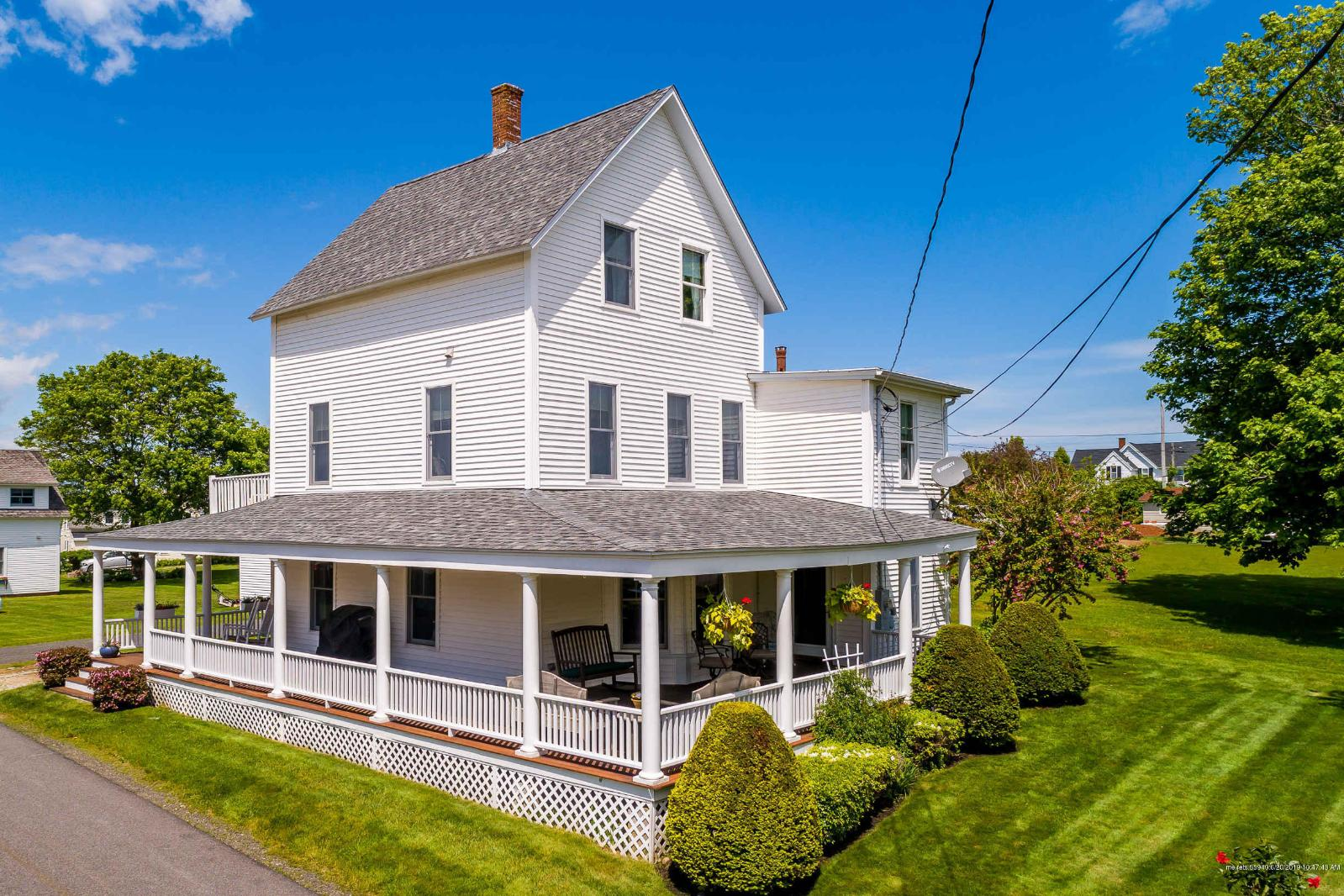 Local Real Estate: Homes for Sale — York, ME — Coldwell Banker