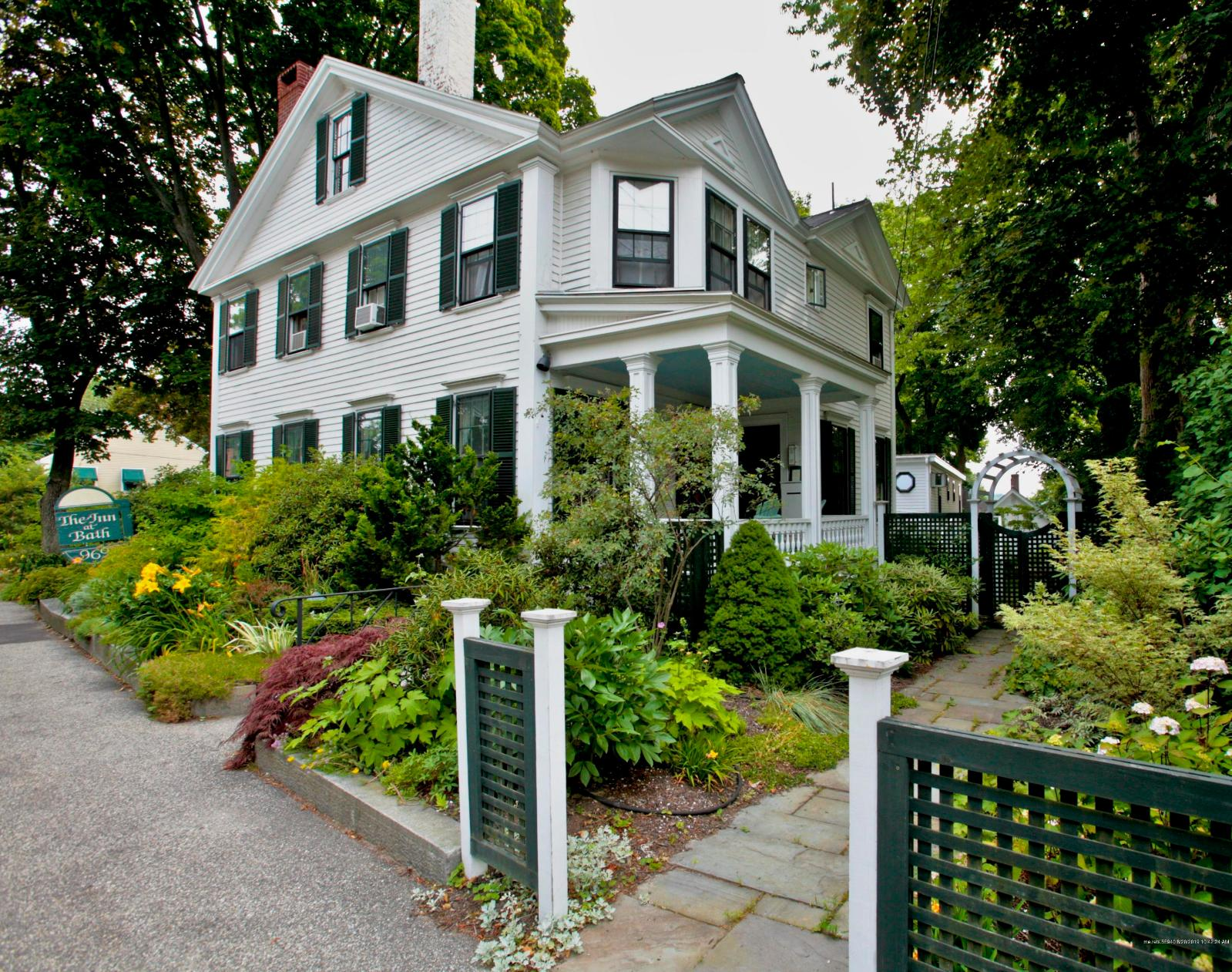Local Real Estate: Homes for Sale — Bath, ME — Coldwell Banker