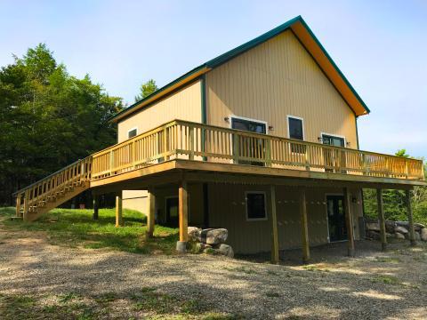 Montville Real Estate | Find Homes for Sale in Montville, ME