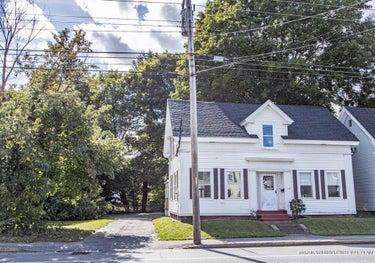 SFR located at 193 Wilson Street