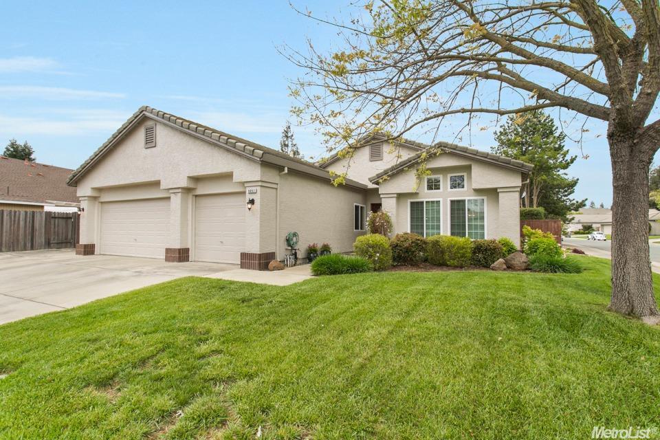 Home For Sale West Camden Elk Grove Ca