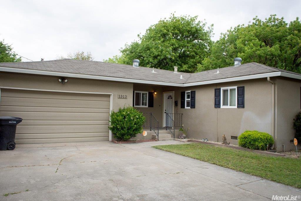1313 ronald ave modesto ca mls 17023762 coldwell banker for Gregory gardens elementary school