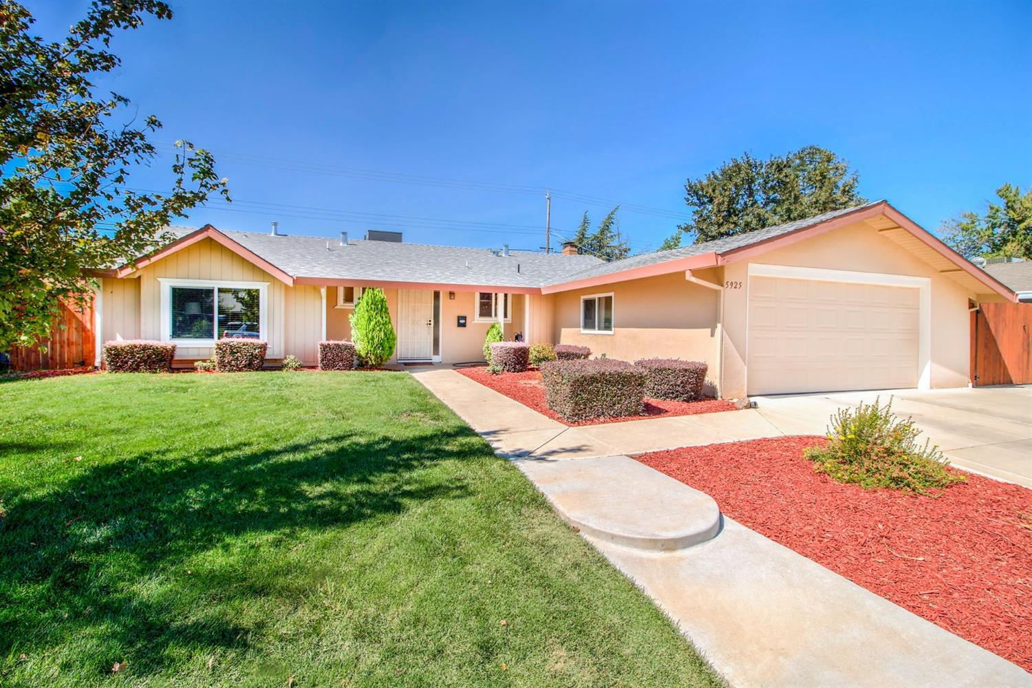 New Homes For Sale In Orangevale