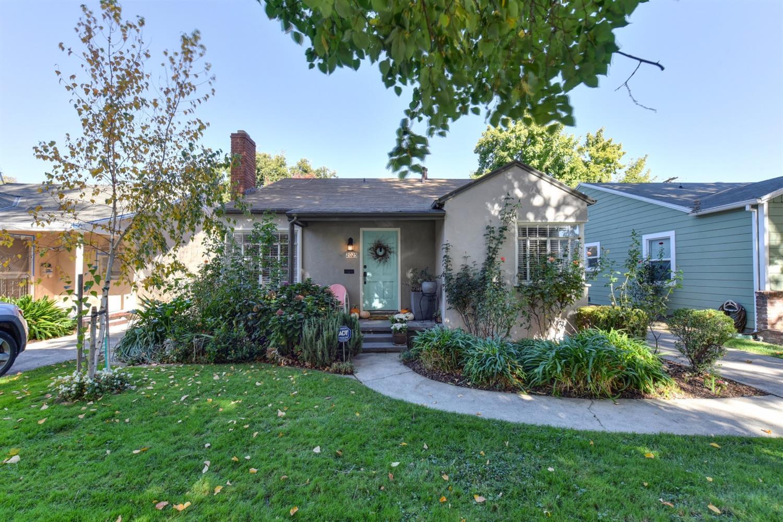 Sacramento/Land Park, CA 95818