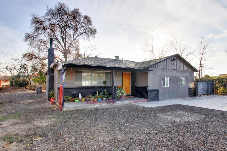 New Homes Elk Grove Florin Rd