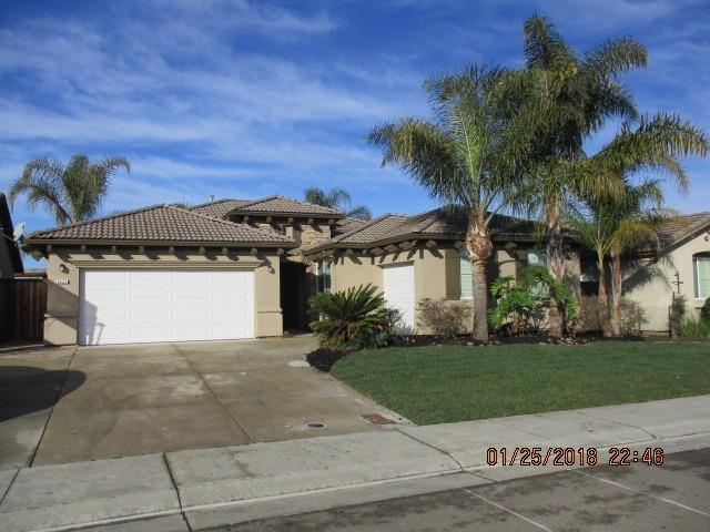 Home For Sale In Valley Oak Stockton