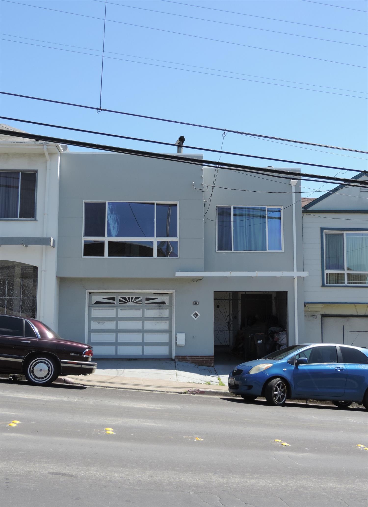 979 Hillside Blvd, Daly City, CA — MLS# 18021337 — Coldwell Banker