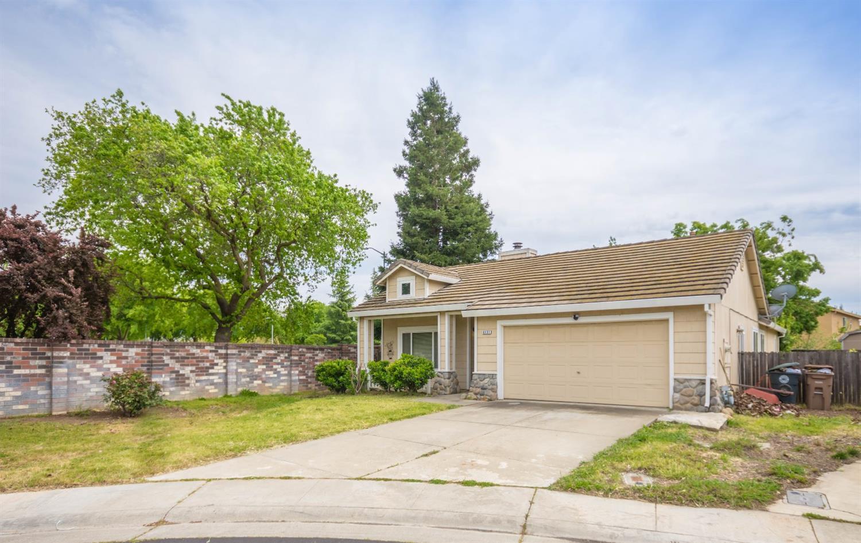 8131 Gwerder Ct, Elk Grove, CA — MLS# 18022337 — ZipRealty