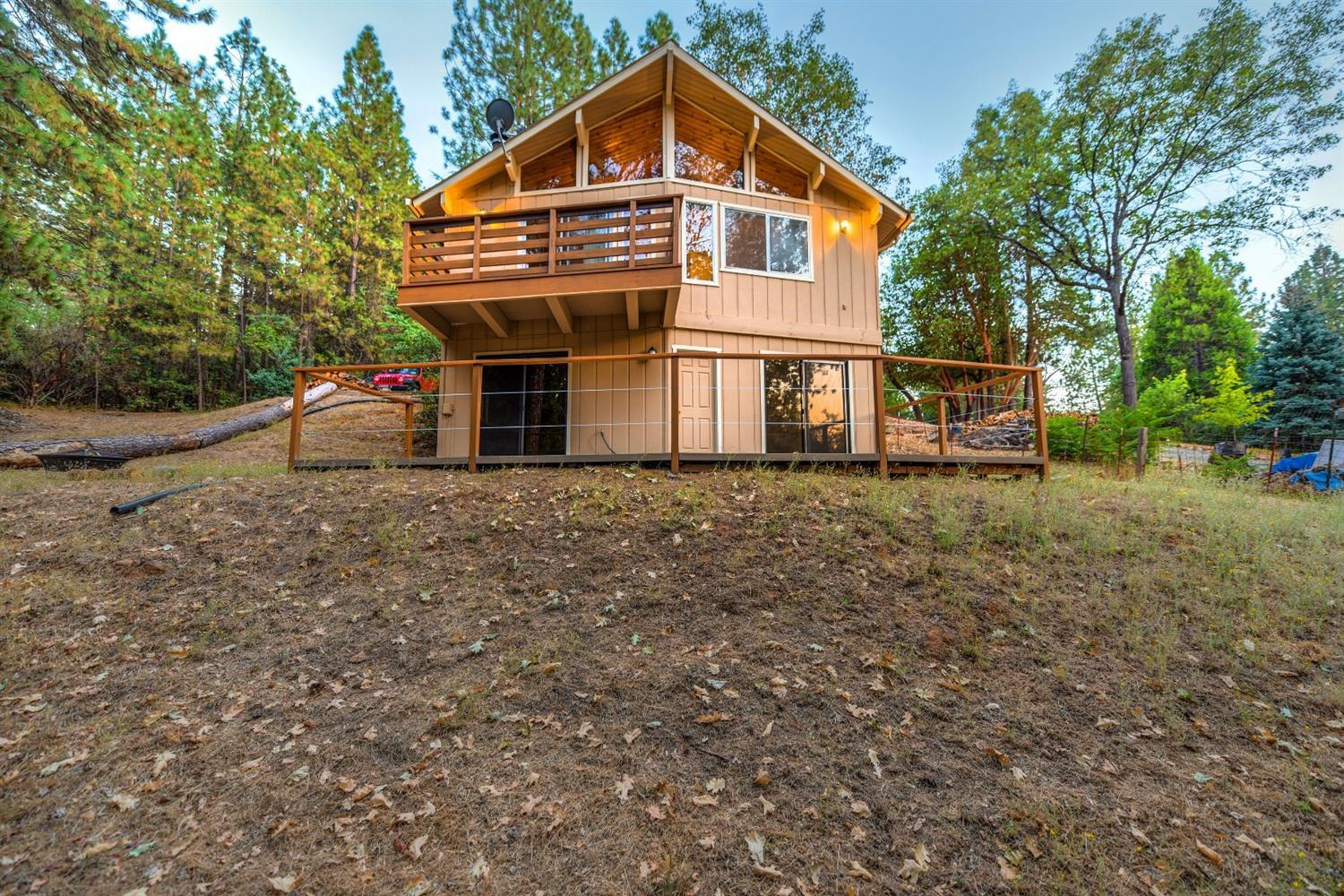 Local Real Estate: Homes for Sale — Pine Grove, CA — Coldwell Banker