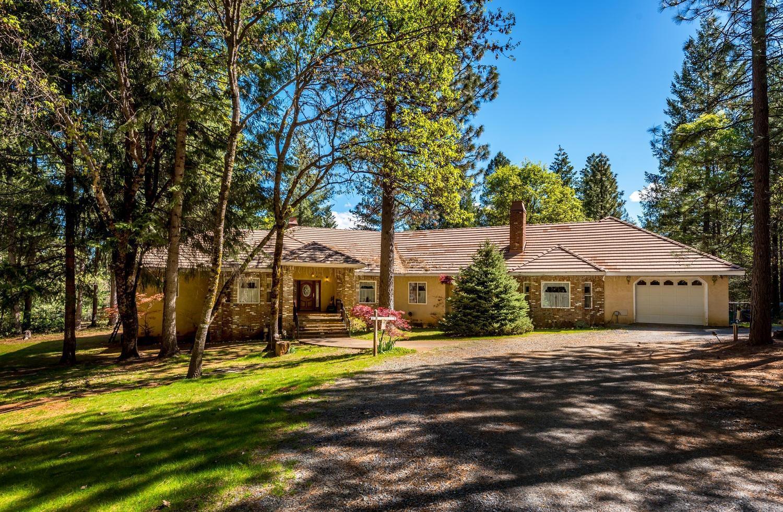 Homes for Sale in Georgetown Divide CA — Georgetown Divide Real ...