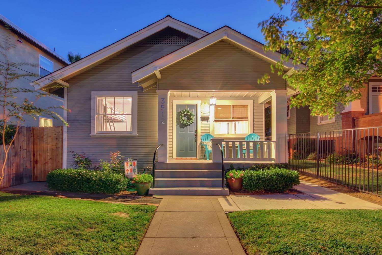 Homes for Sale in East Sacramento CA — East Sacramento Real Estate ...