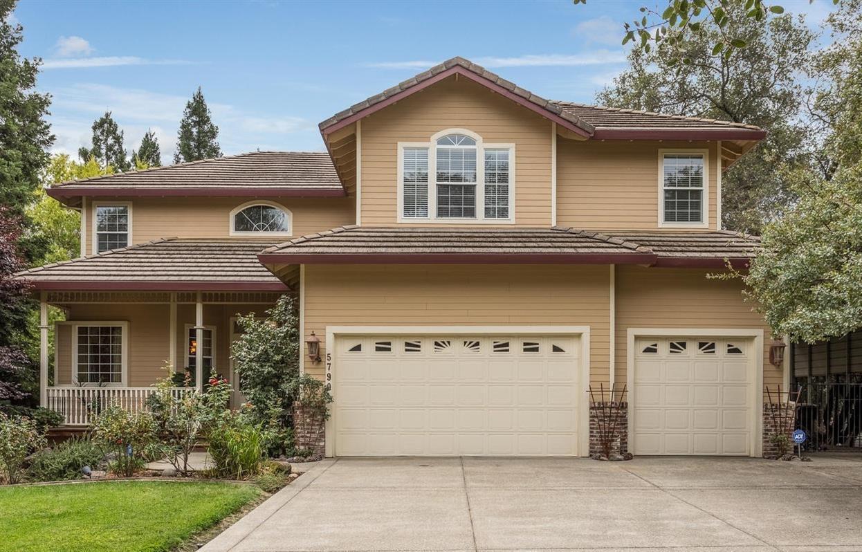 Homes for Sale in Granite Bay CA — Granite Bay Real Estate — ZipRealty