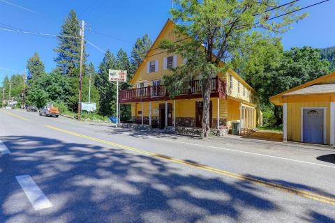 Local Real Estate: Homes for Sale — Sierra City, CA