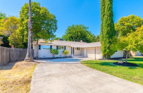 Homes for Sale in Carmichael CA — Carmichael Real Estate