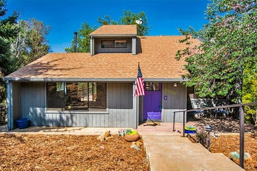 SFR located at 22579 MADRONE DRIVE