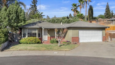 SFR located at 743 CLOVERLAND WAY