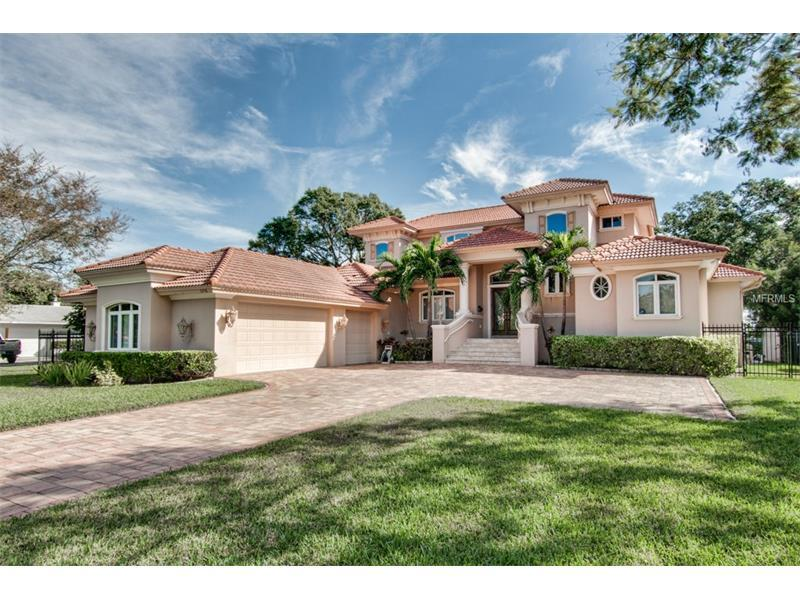 Homes For Sale Bahama Shores St Petersburg Fl