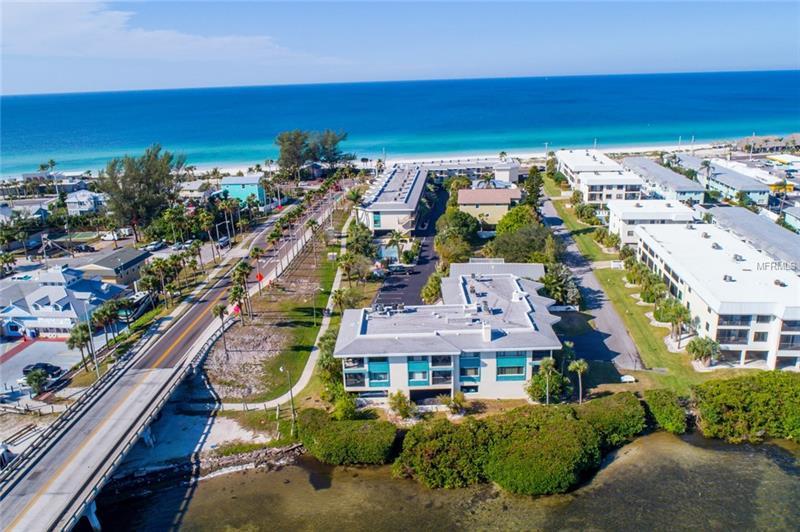 Gulf Dr Bradenton Beach