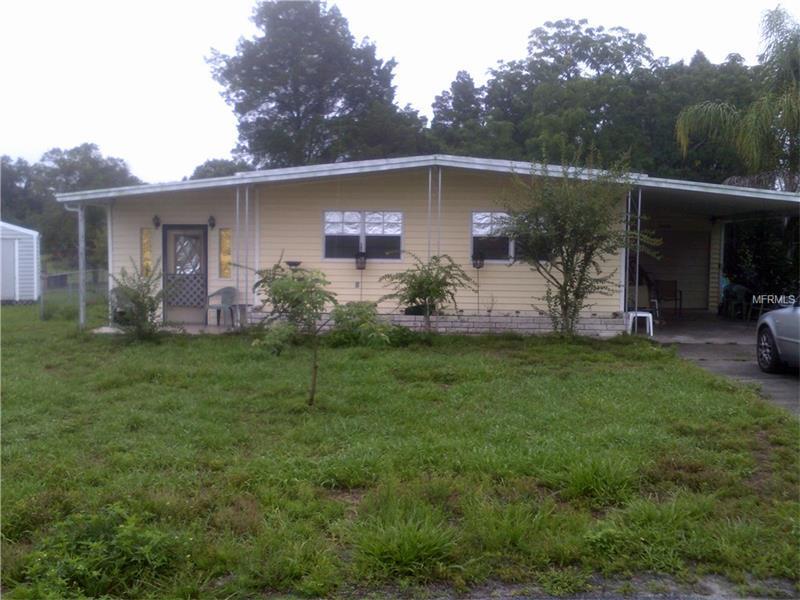 Gem Estates Mobile Home Village Homes For Sale Real Estate Zephyrhills North ZipRealty