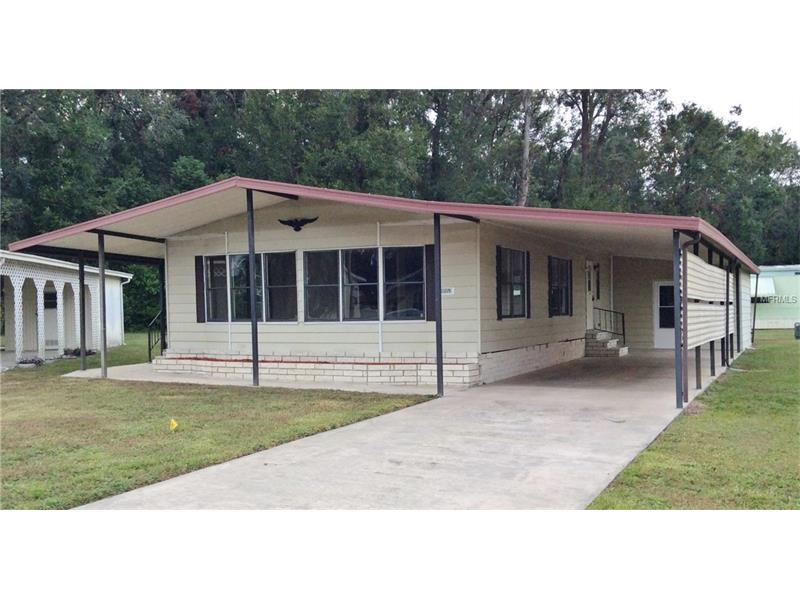 Mobile Home Village Zephyrhills Fl