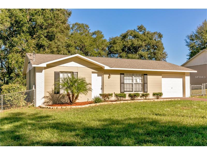 Home Dade City Realty