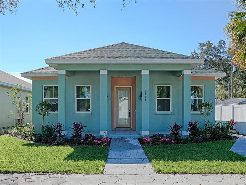 1718 28th Avenue N Saint Petersburg Fl Mls G4851179 Better Homes And Gardens Real Estate
