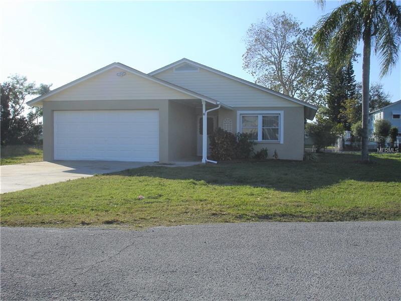 Homes For Sale Hudson Beach Fl