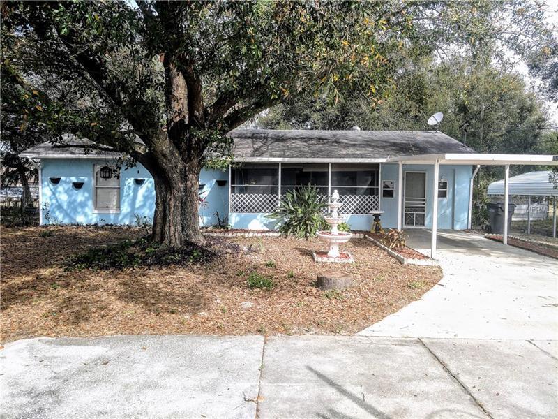 Property For Sale In Willow Oak Fl