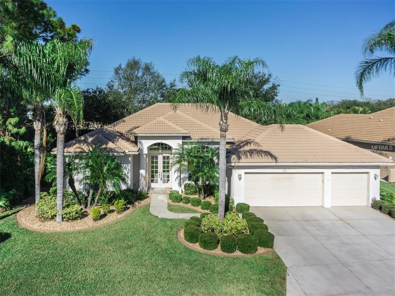 606 Cockatoo Cir Venice Fl Mls N5915167 Better