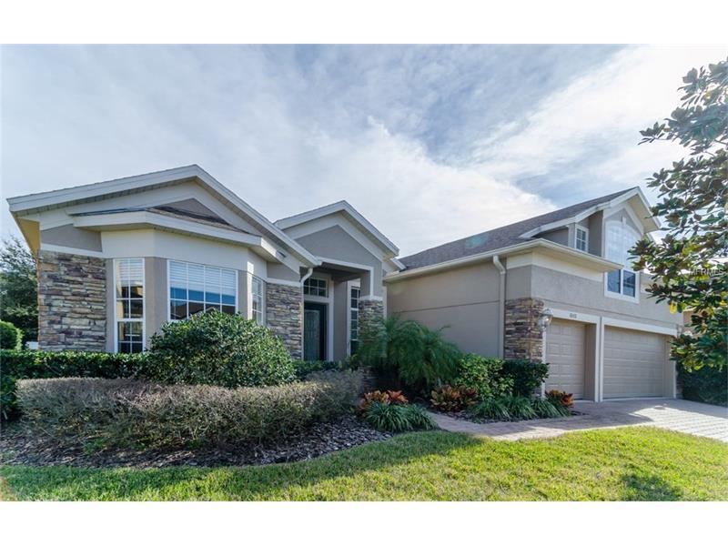Sanford Fl New Homes Built