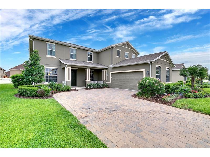 7750 Summerlake Pointe Blvd Winter Garden Fl Mls O5516836 Century 21 Real Estate