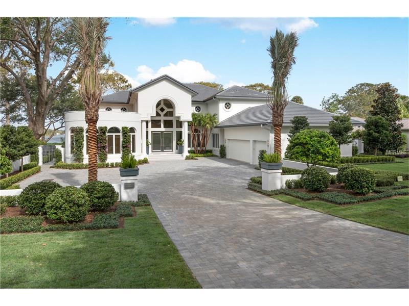 1316 Green Cove Rd Winter Park Fl Mls O5549098 Ziprealty